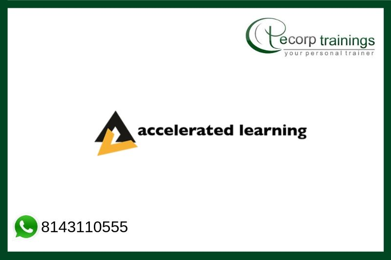 Accelerated Learning Training