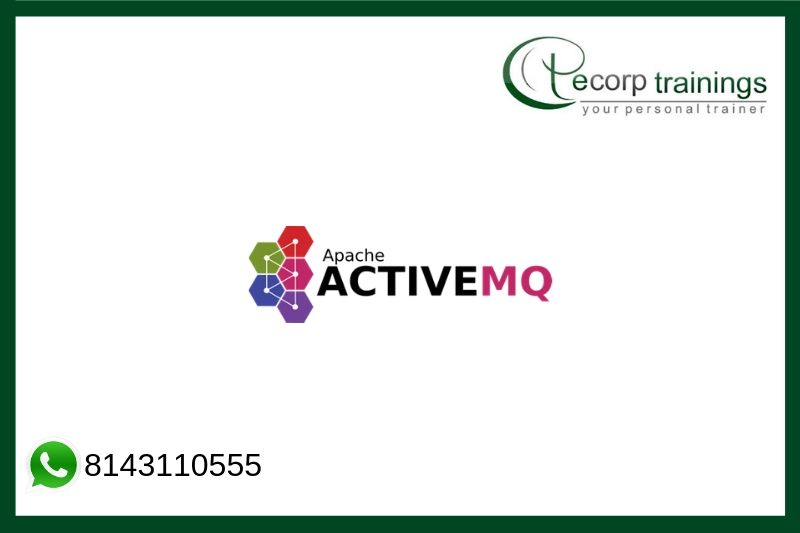 ActiveMQ Training in hyderabad