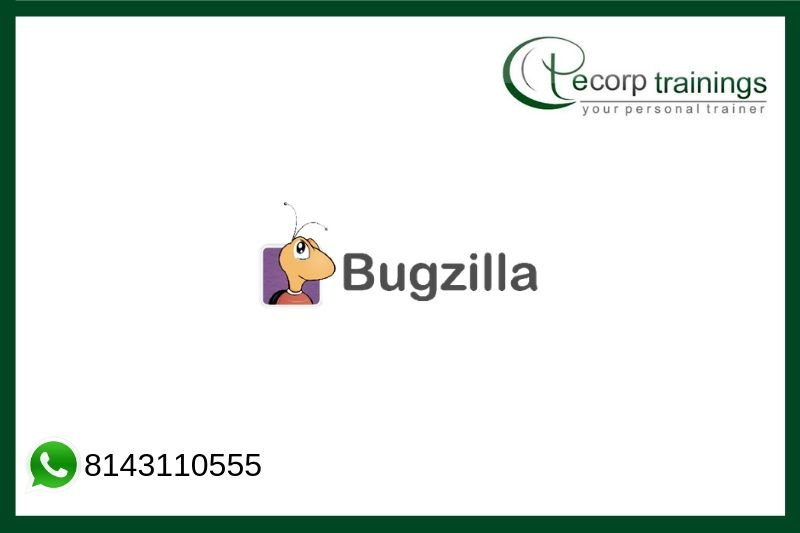 Bugzilla Training