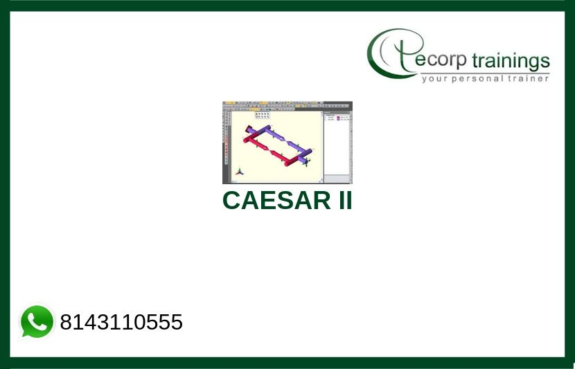 CAESAR II Training