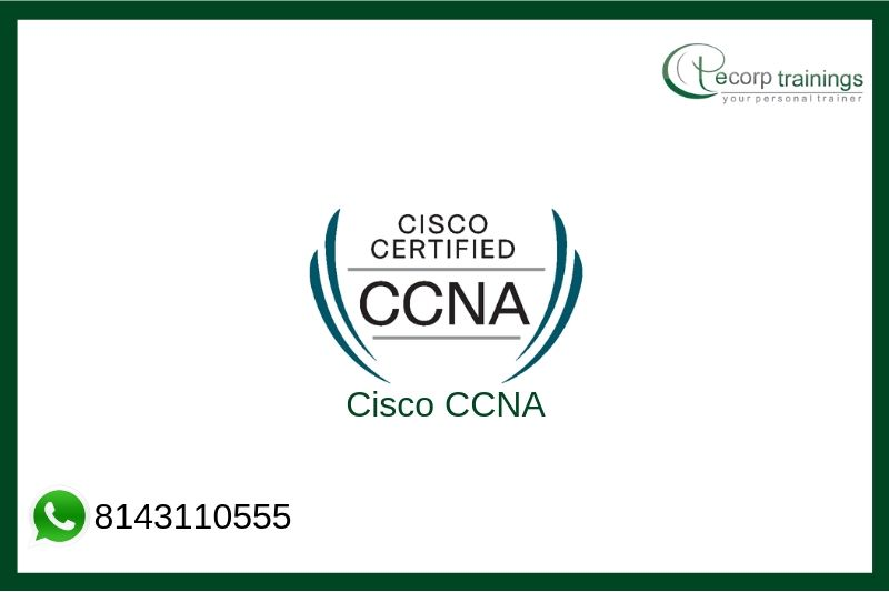 Cisco CCNA Training