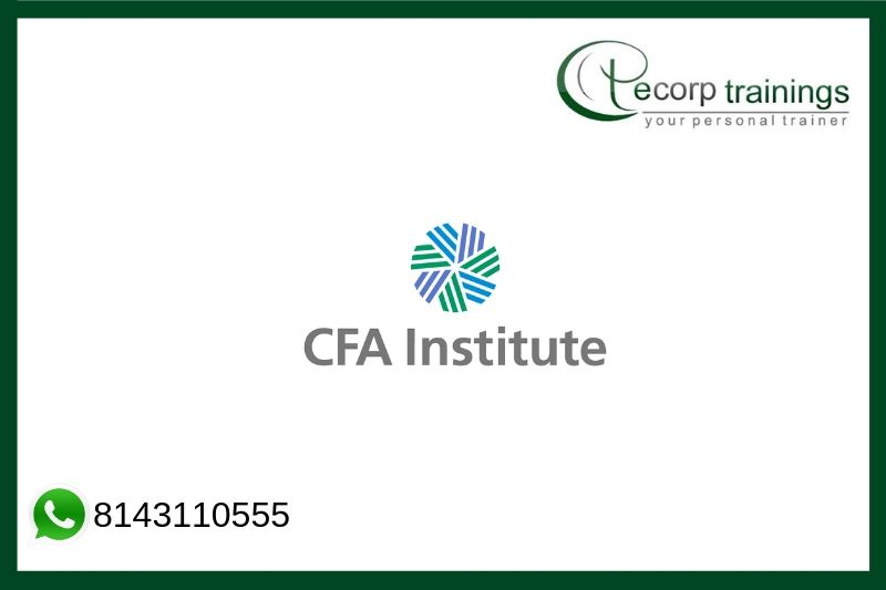 CFA Level 1 Training