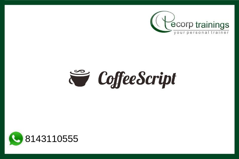 CoffeeScript Training