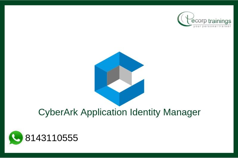 CyberArk Application Identity Manager Training