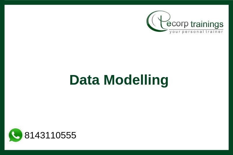 Data Modelling Training