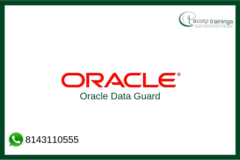 Oracle Data Guard Training
