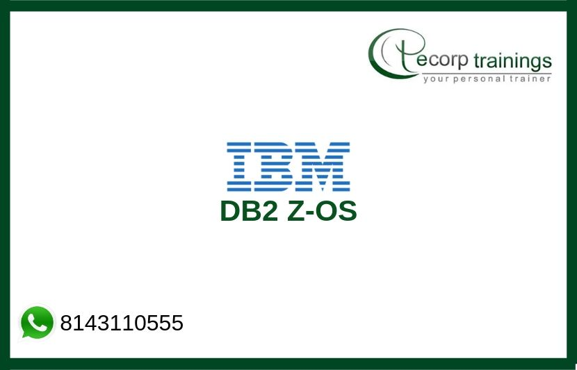 DB2 Z-OS Training