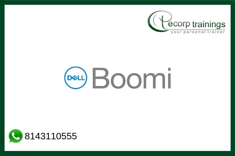 Dell Boomi AtomSphere Training