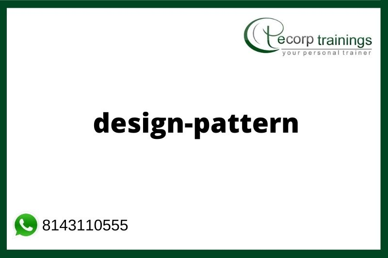 Design patterns Training