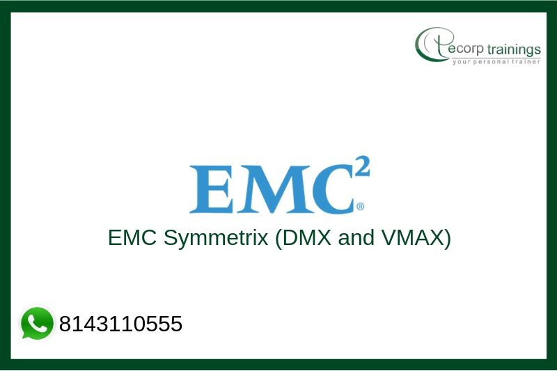EMC Symmetrix (DMX and VMAX) Training