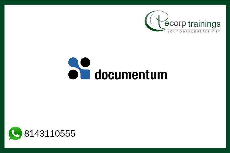 EMC Documentum Training