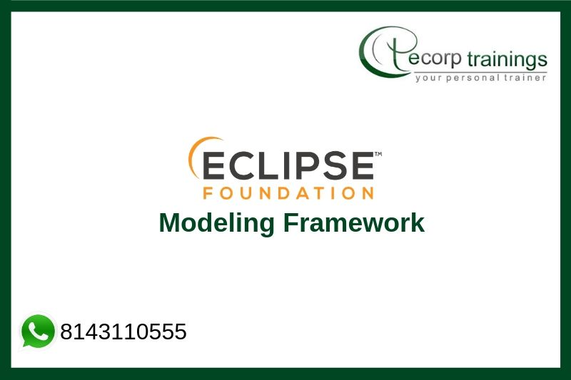 Eclipse Modeling Framework Training