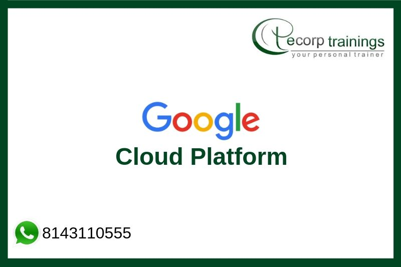 Google Cloud Platform Training