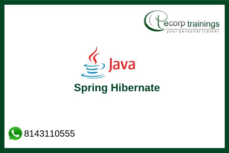 Spring Hibernate Training