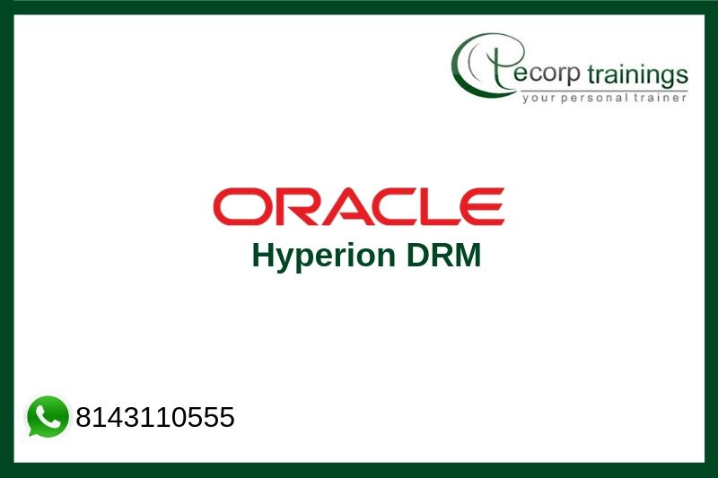 Hyperion DRM Training