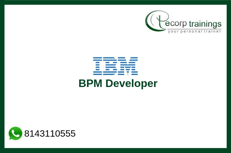 IBM BPM Developer Training