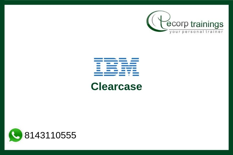 IBM Clearcase Training