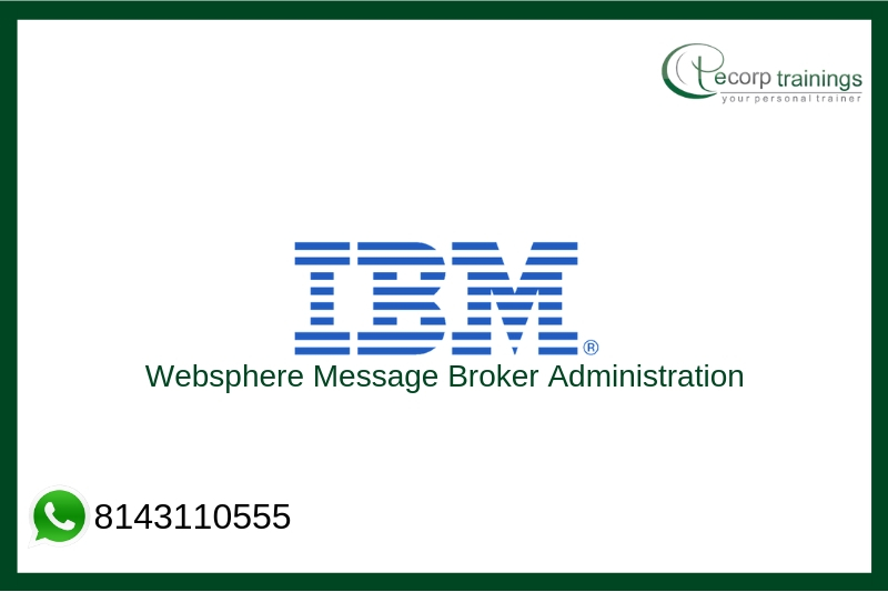 Websphere Message Broker Administration Training