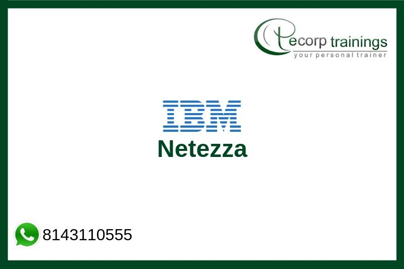 IBM Netezza Training