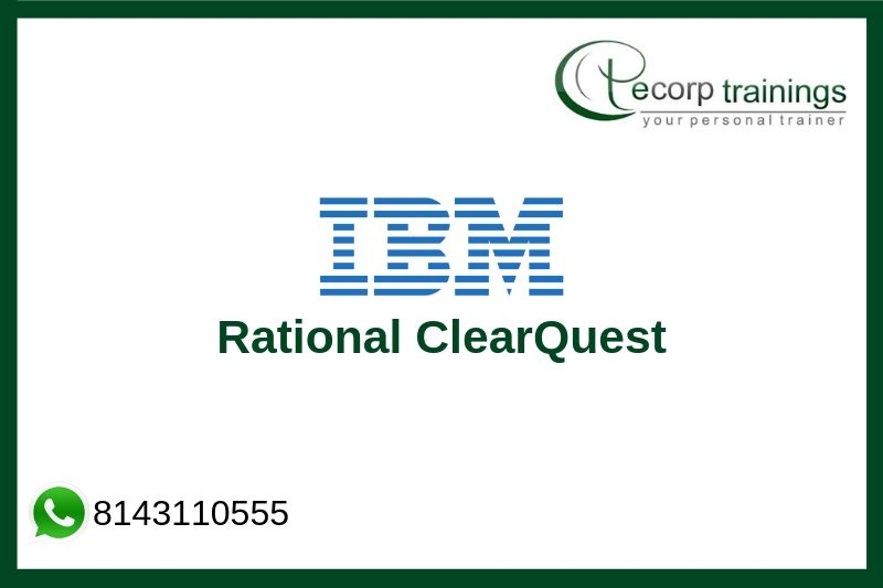 Rational ClearQuest Training