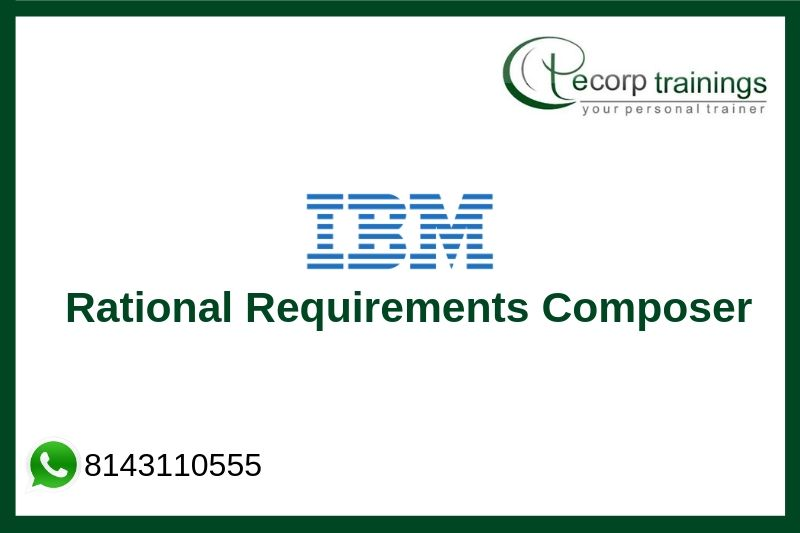 IBM Rational Requirements Composer Training