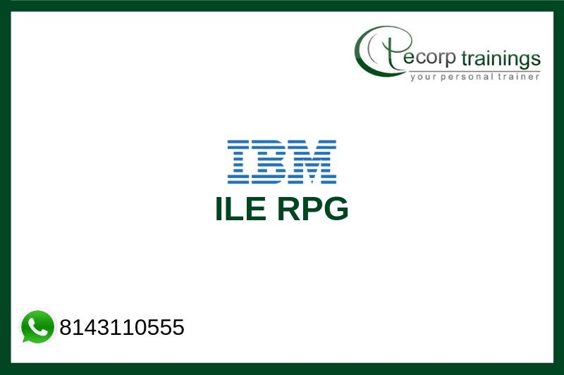 IBM ILE RPG Training