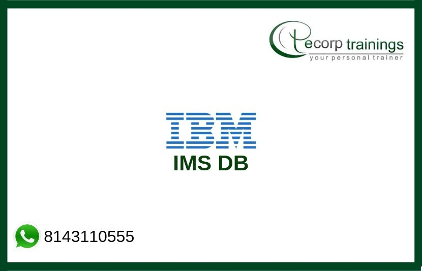 IMS DB Training
