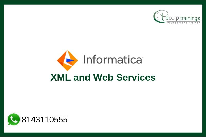 Informatica XML and Web Services Training