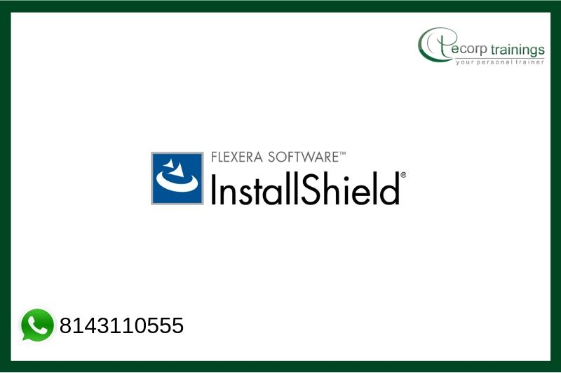 InstallShield Training
