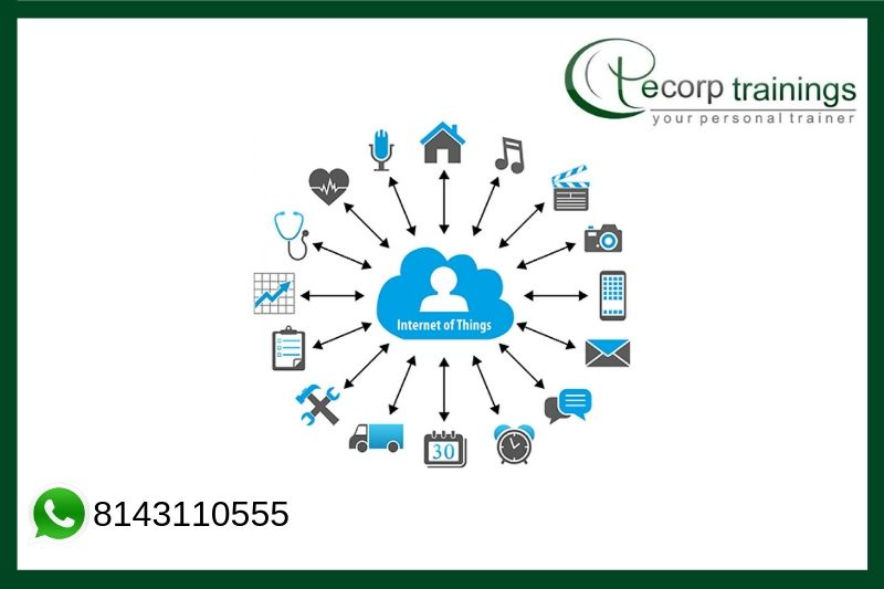 Internet Of Things Training Courses, IoT Online Training