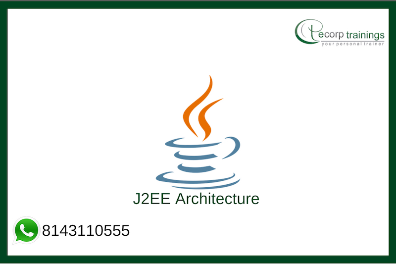 J2EE Architecture Training