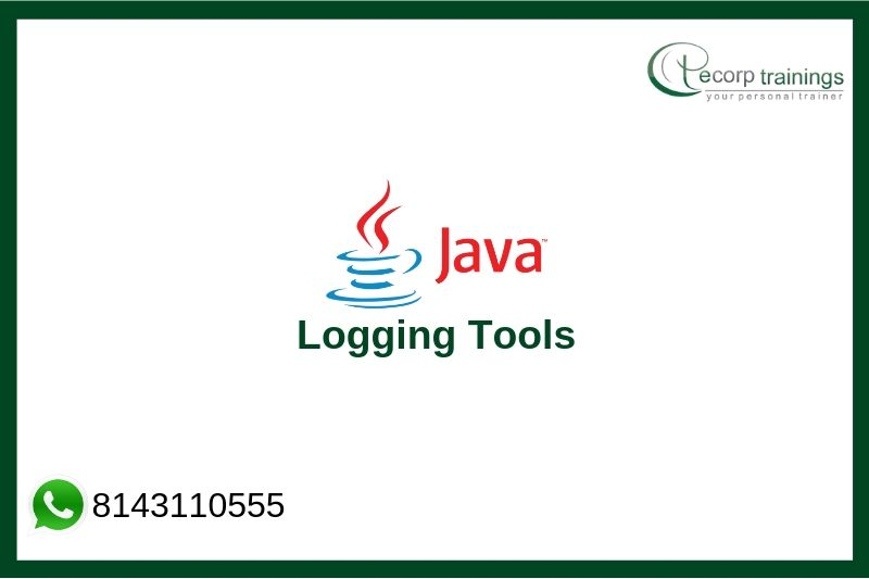 Java Logging Tools Training