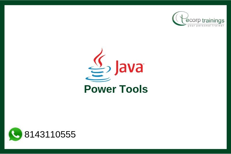 Java Power Tools Training