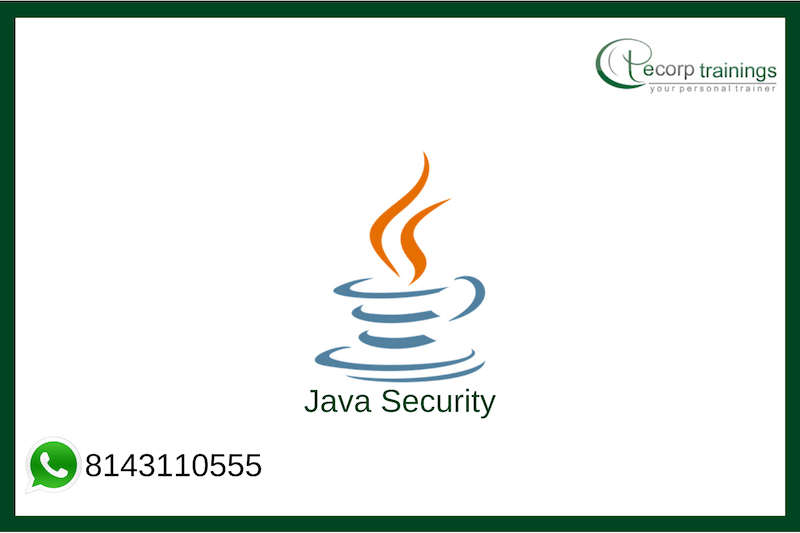 Java Security Training