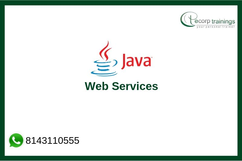 Java Web Services Training