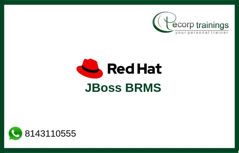Red Hat JBoss BRMS Training