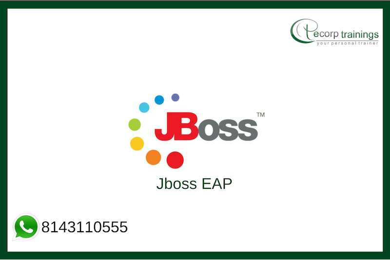 Jboss EAP Training