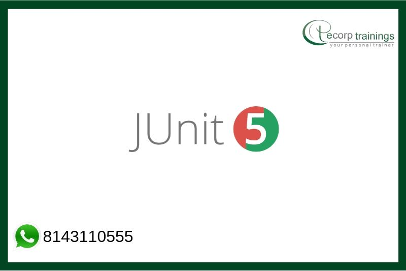 JUnit Training