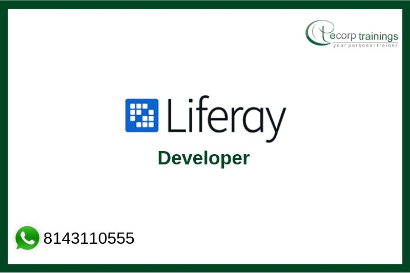 Liferay Developer Training