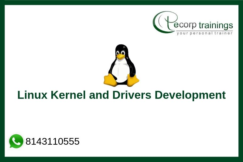 Linux Kernel and Drivers Development Training