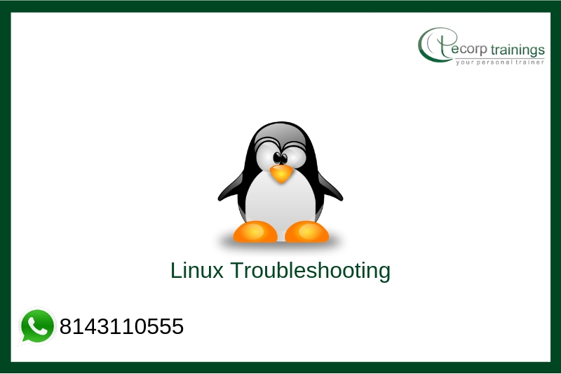 Linux Troubleshooting Training