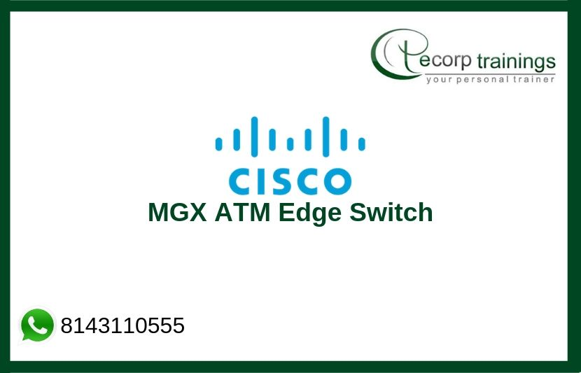 MGX ATM Edge Switch Training