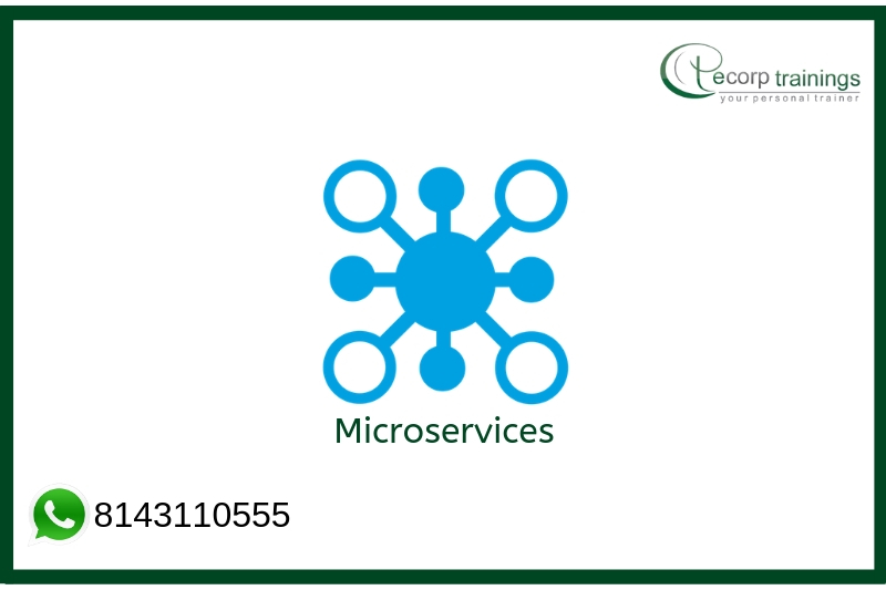 Microservices Training In Hyderabad