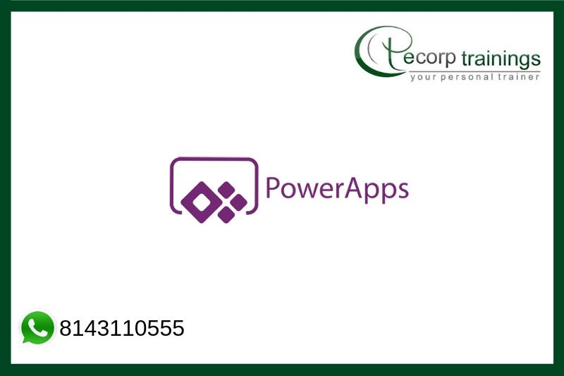 Microsoft PowerApps Training