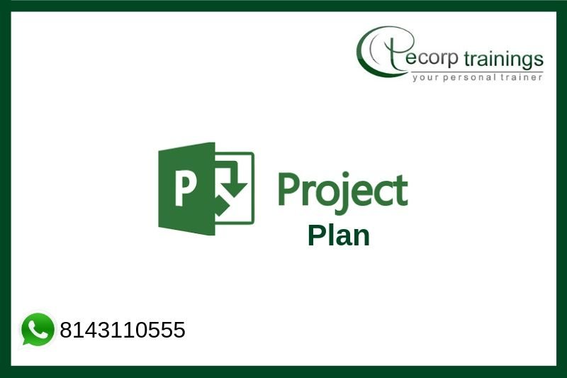 Microsoft Project Plan Training