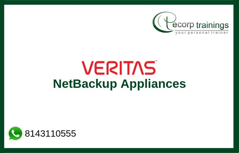 Veritas NetBackup Training