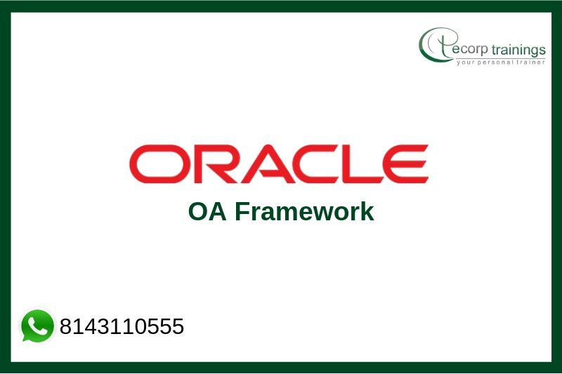 Oracle OAF Training