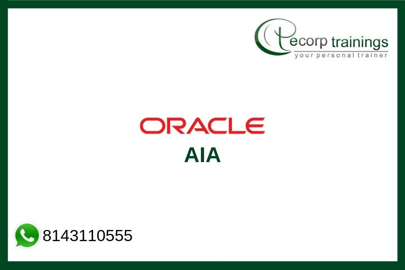 Oracle AIA Training
