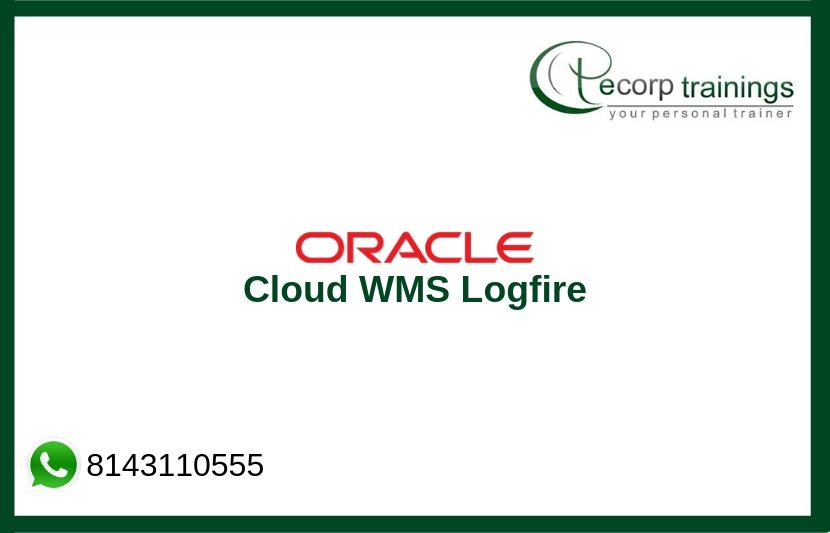 oracle logfire training