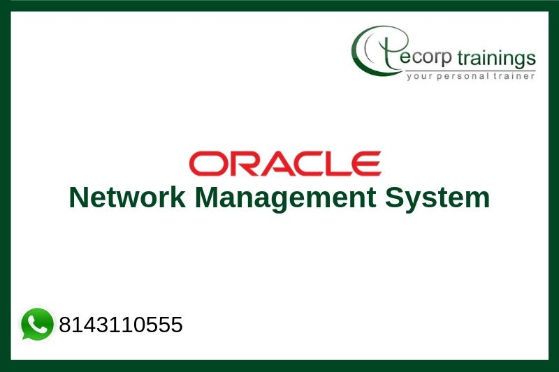 Oracle Network Management System Training